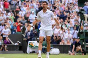 Djokovic declaraciones semifinales Wimbledon 2021