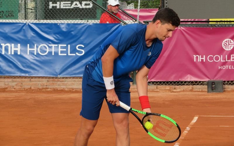 Vega campeón ATP Umag