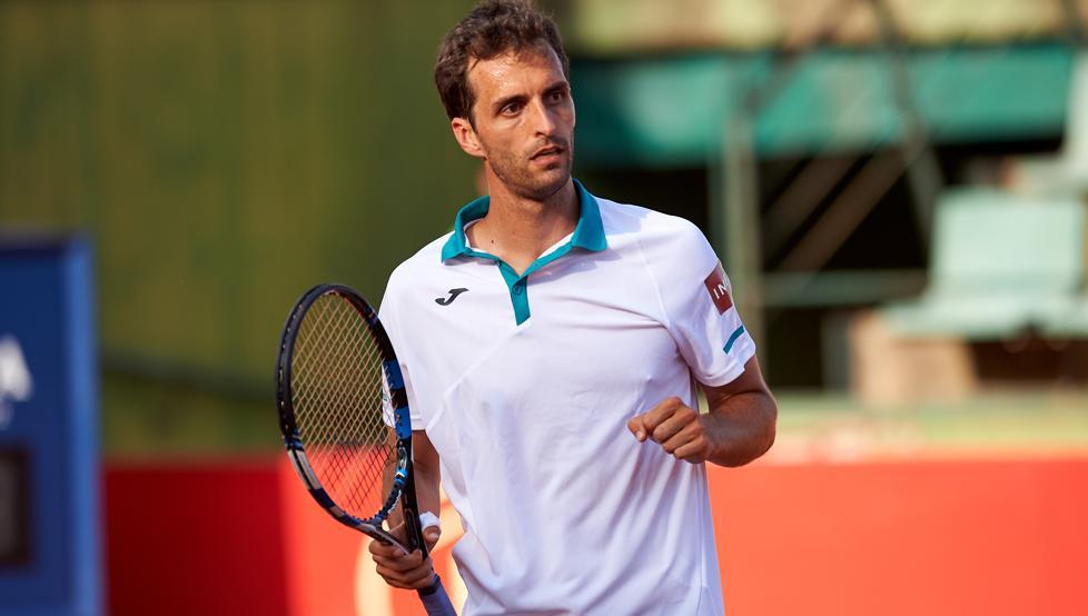 Ramos Ajdukovic ATP Umag
