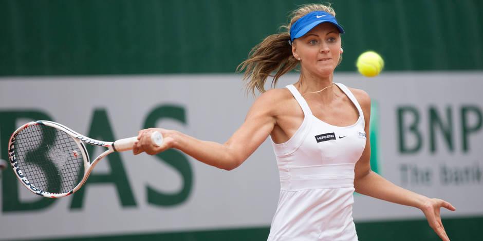 Párrizas Zanevska WTA Gydnia