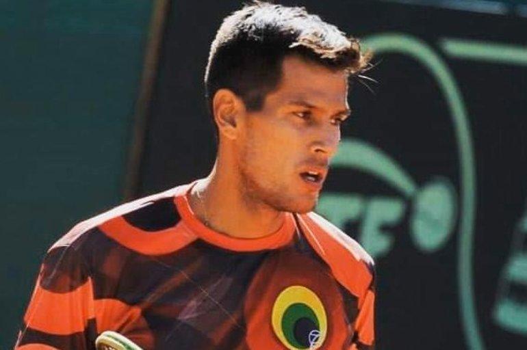Federico Zeballos Challenger Pozoblanco