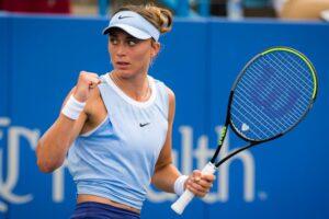 Sabalenka Badosa WTA Cincinnati