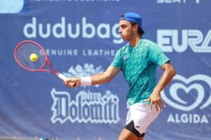 Cerúndolo Semifinales Challenger Cordenons
