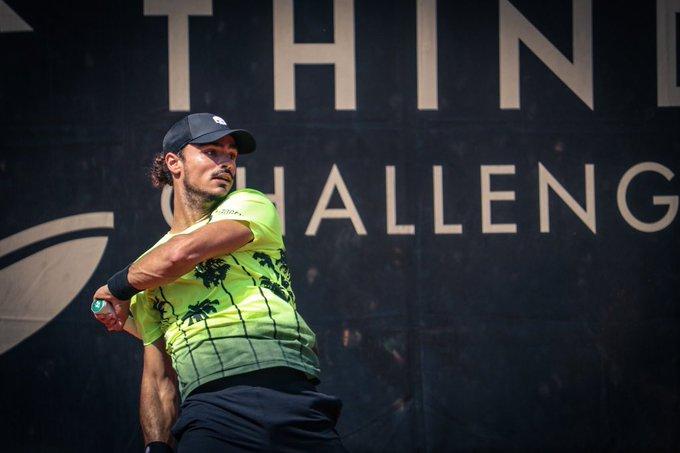 Andreozzi Collarini US Open