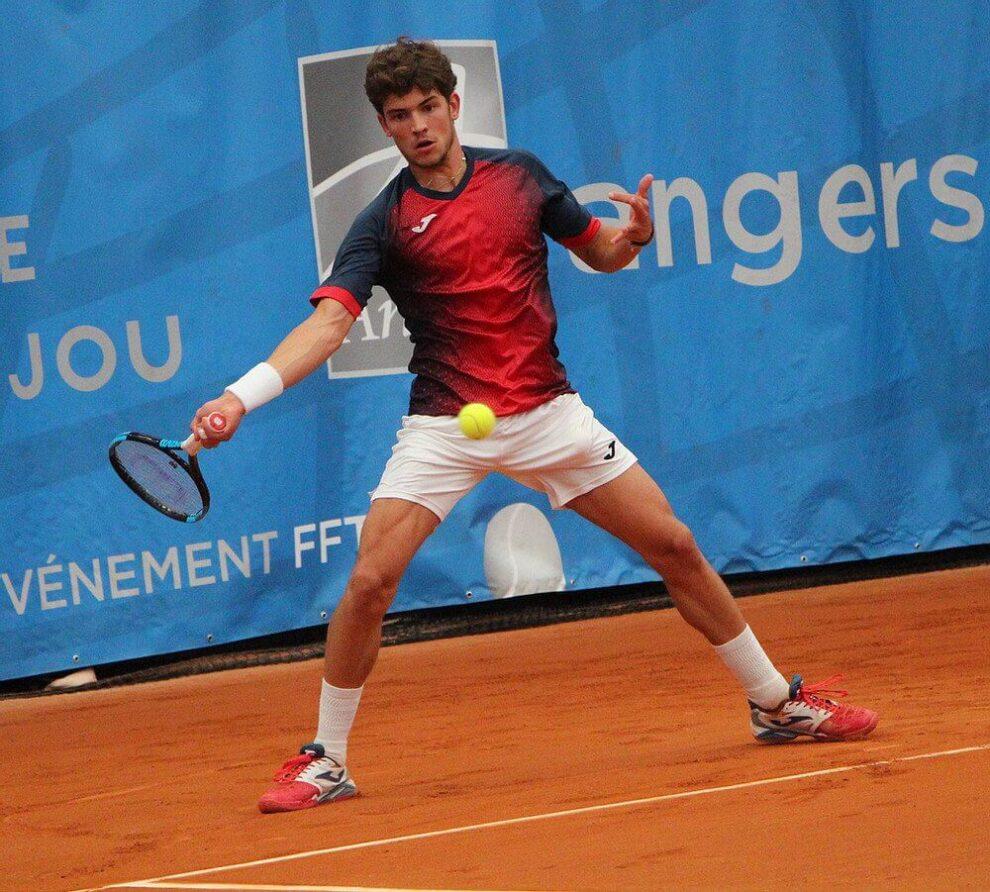 Sánchez Izquierdo campeón ITF Prostejov