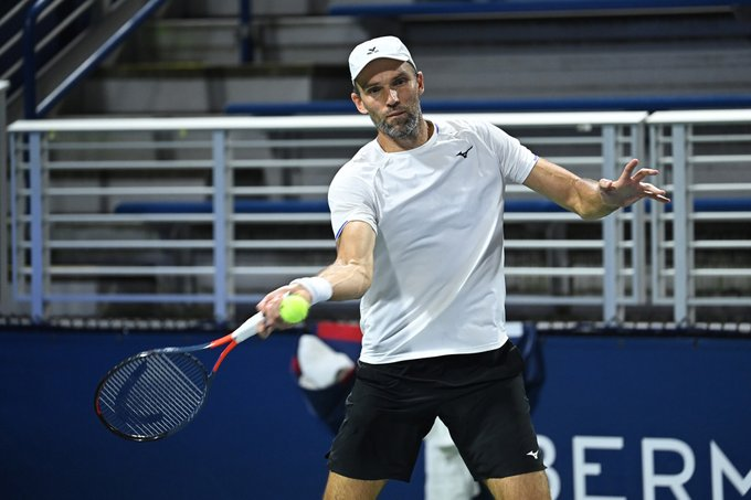 Karlovic Baile US Open