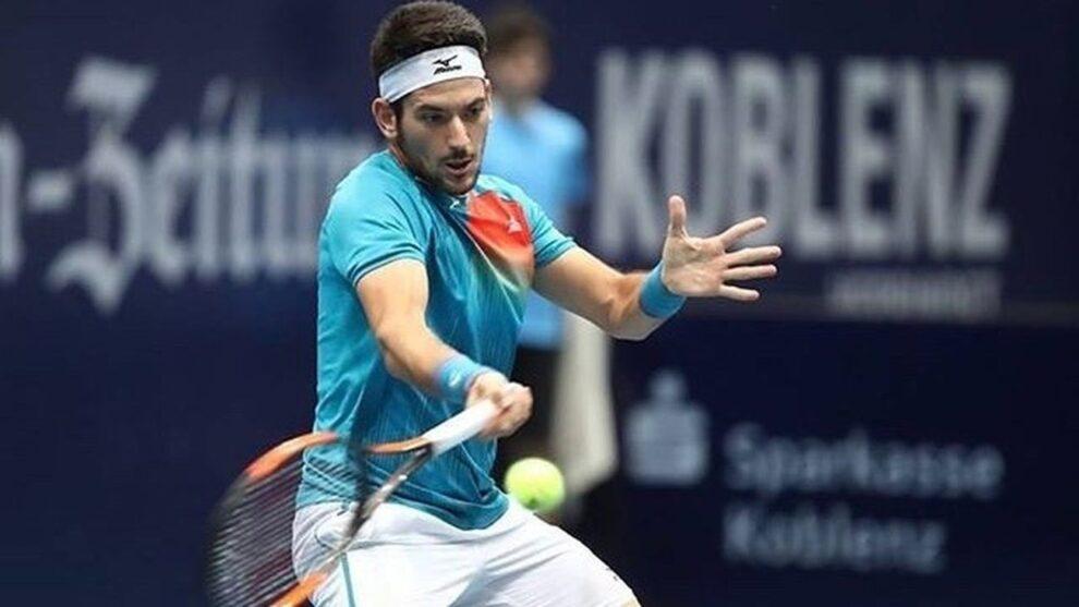 Cuadro ATP Challenger Varsovia 2021