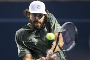 Opelka Bautista ATP Toronto