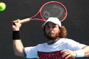 Trungelliti Qualy US Open
