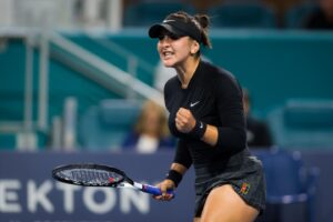 Andreescu Dart WTA Montreal