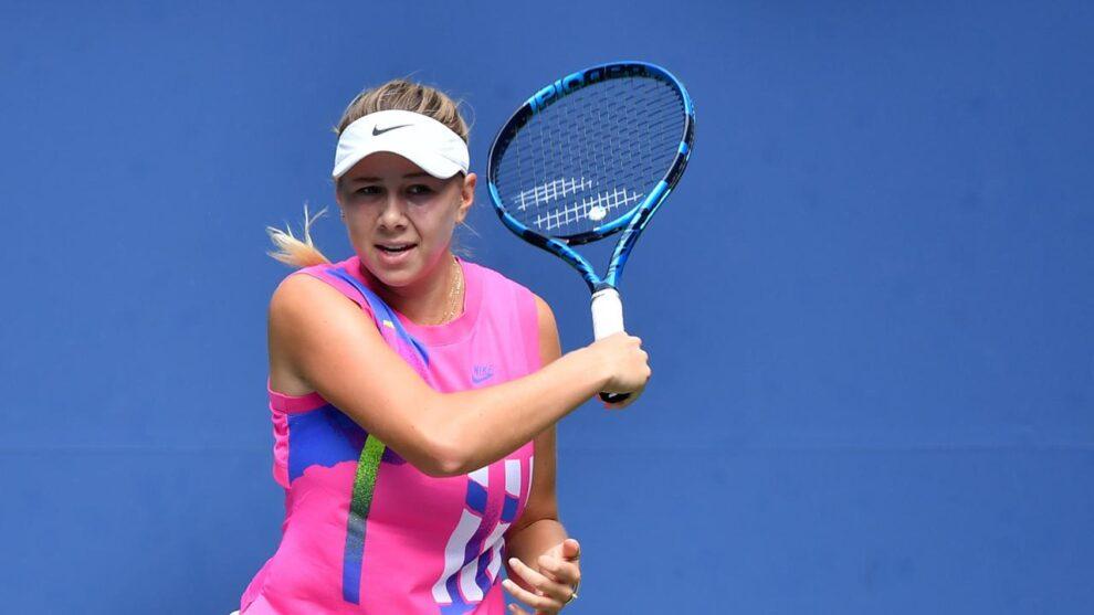 Resultados WTA 125 Chicago 2021
