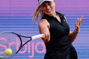 Badosa Martic WTA Cincinnati