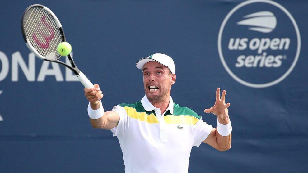 Bautista Schwartzman ATP Toronto