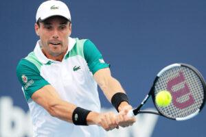 Bautista Paul ATP Toronto