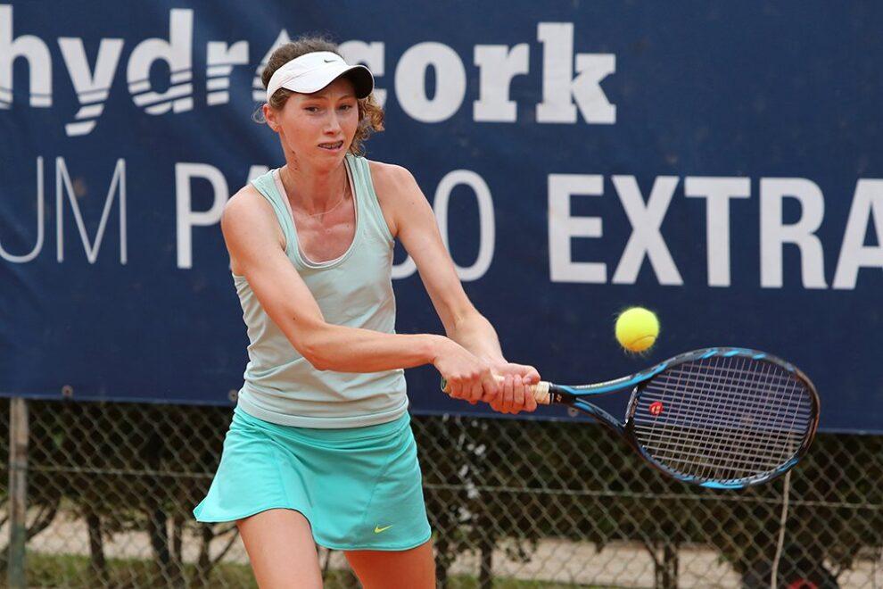 Bucsa Bolsova Burillo US Open