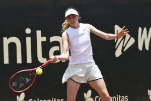 Bucsa McHale WTA Concord