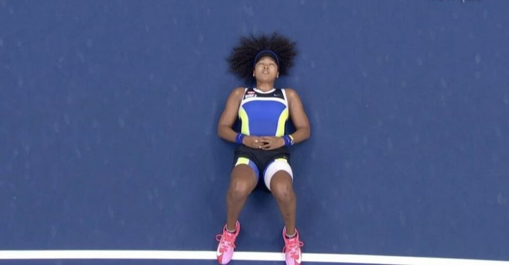 Osaka Swiatek bajas WTA Montreal