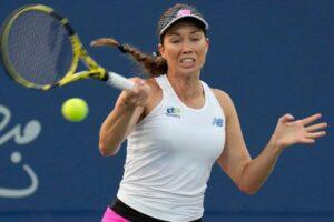 Collins Kasatkina WTA San José