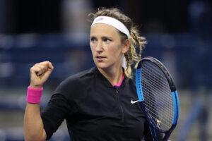 Sakkari Azarenka WTA Montreal