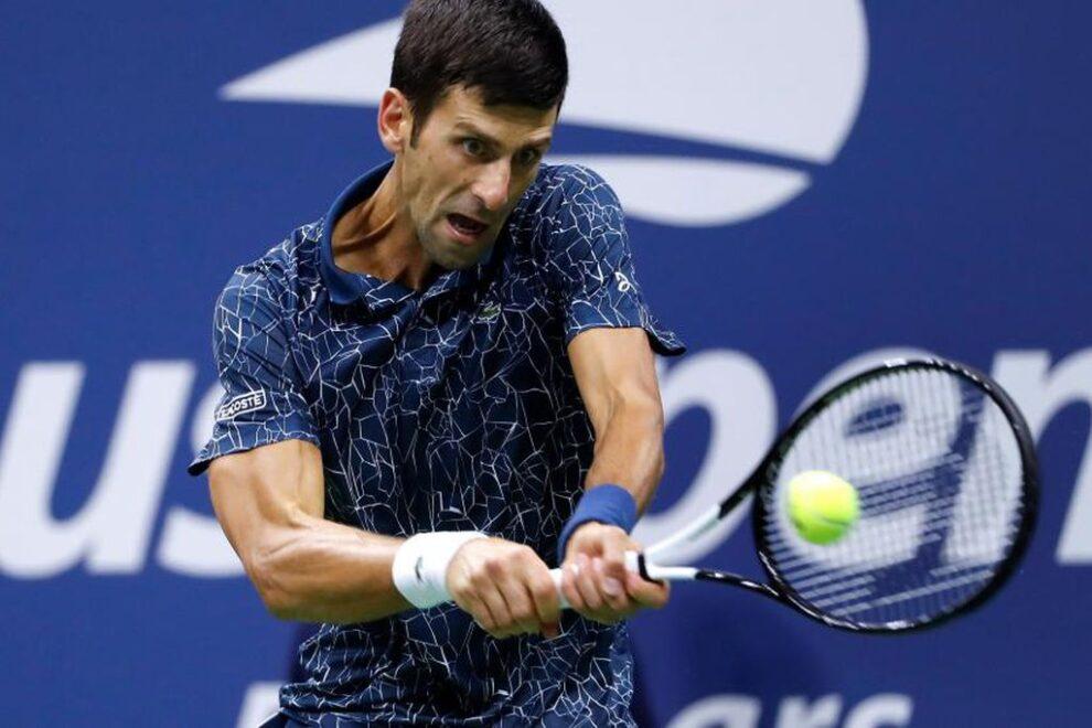 Resultados ATP US Open 2021