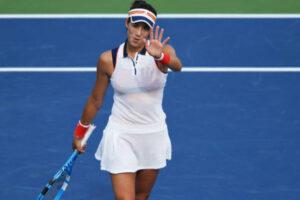 Muguruza rumbo WTA Montreal