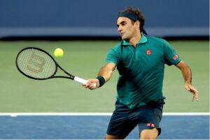 Federer baja Canadá Cincinnati