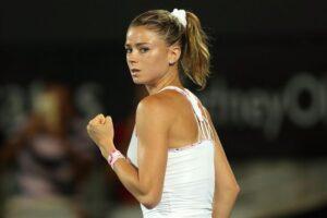 Giorgi Podoroska WTA Montreal