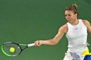 Halep Giorgi US Open