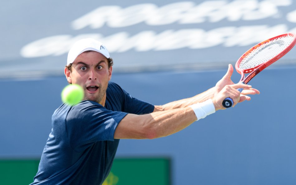 Karatsev Munar US Open