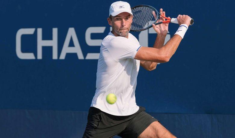 Karlovic Dellien US Open