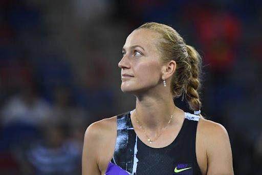 Kvitova Ferro WTA Montreal