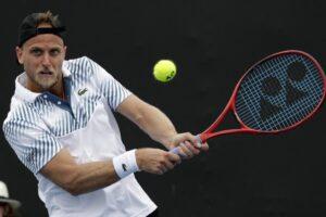 López Kudla ATP Washington