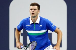 Hurkacz Davidovich ATP Cincinnati