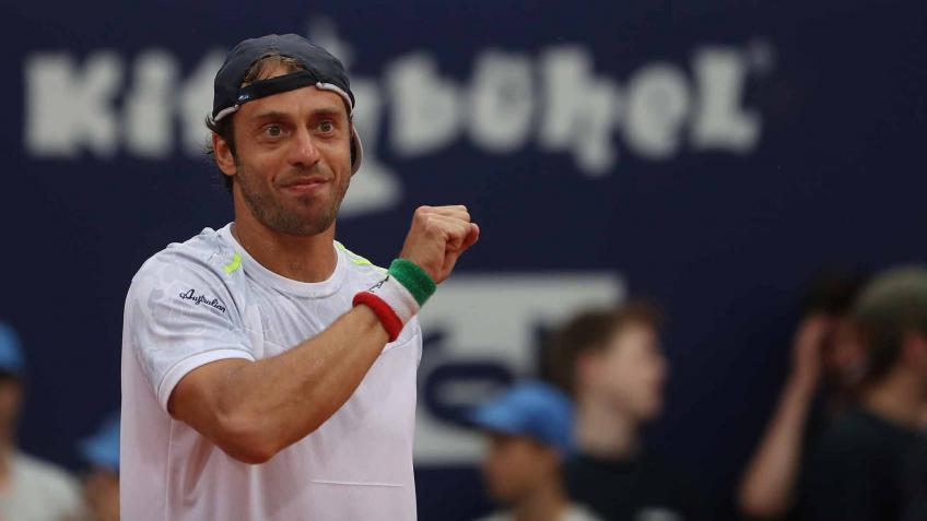 Paolo Lorenzi retiro tenis