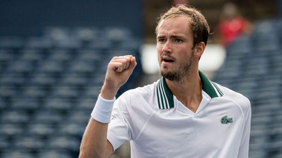 Medvedev Hurkacz ATP Toronto