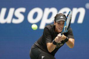Muguruza Vekic US Open