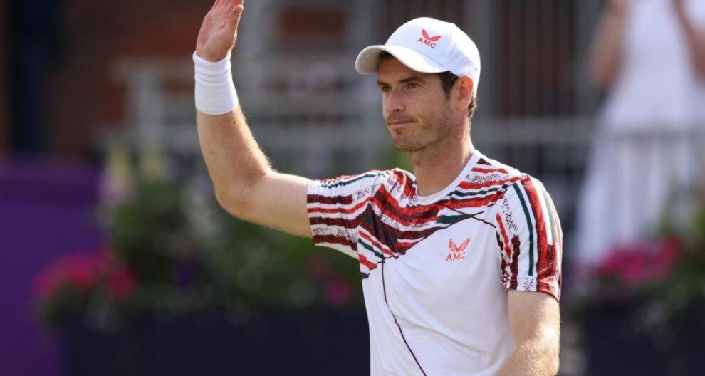 Murray Gasquet ATP Cincinnati