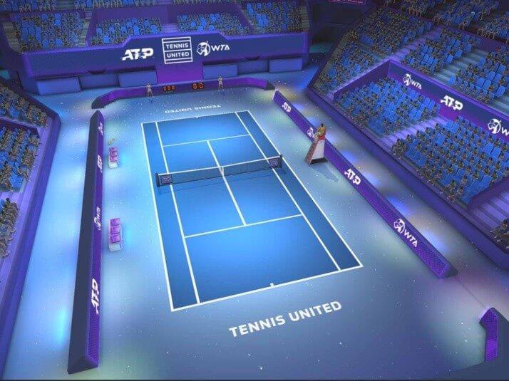 torneo virtual tennis clash