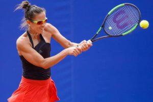 Ormaechea Danilovic US Open