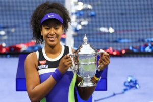 Cuadro WTA US Open 2021