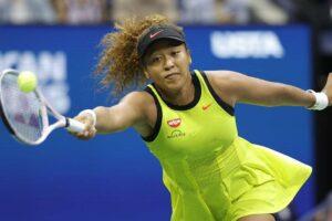 Osaka Bouzkova US Open