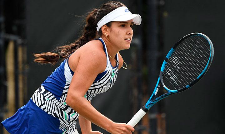 Osorio Jorovic US Open