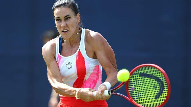 Párrizas Di Lorenzo US Open