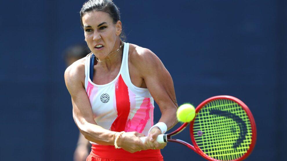 Párrizas Mrdeza US Open