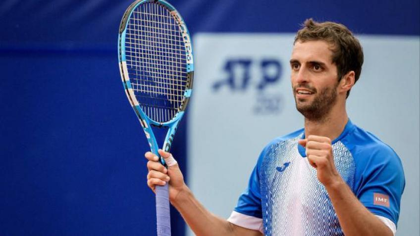Ramos Fritz ATP Cincinnati