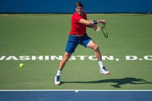 Sock debut Nadal Washington