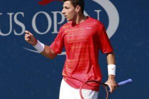 Zapata Marcora US Open