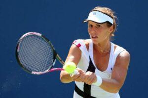Lepchenko Loeb WTA 125 Charleston
