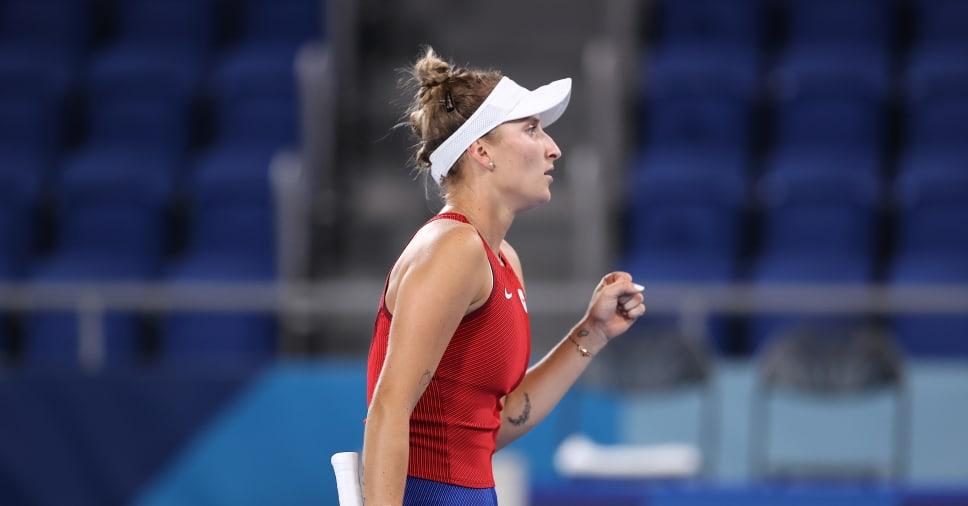 Resultados WTA Chicago 2021