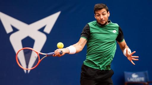 Zapata Otte US Open